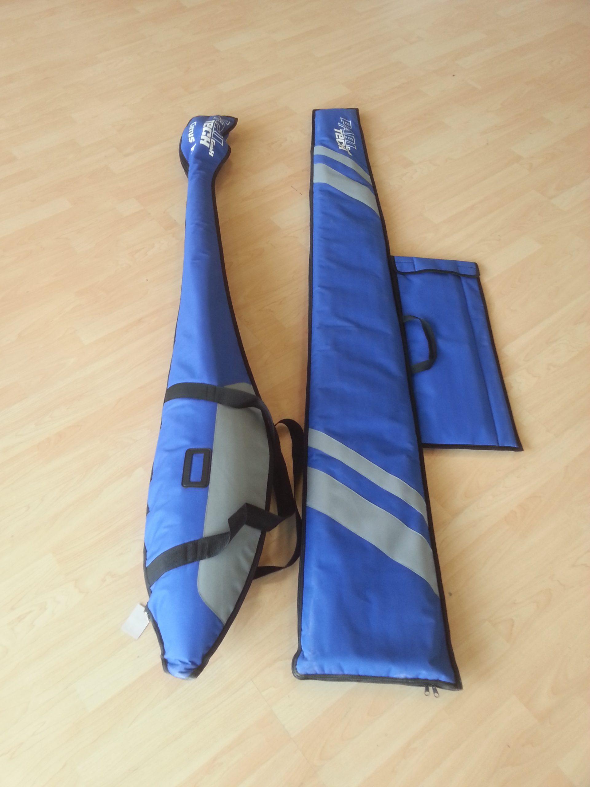 ASG 29 Schutztaschen Cordura