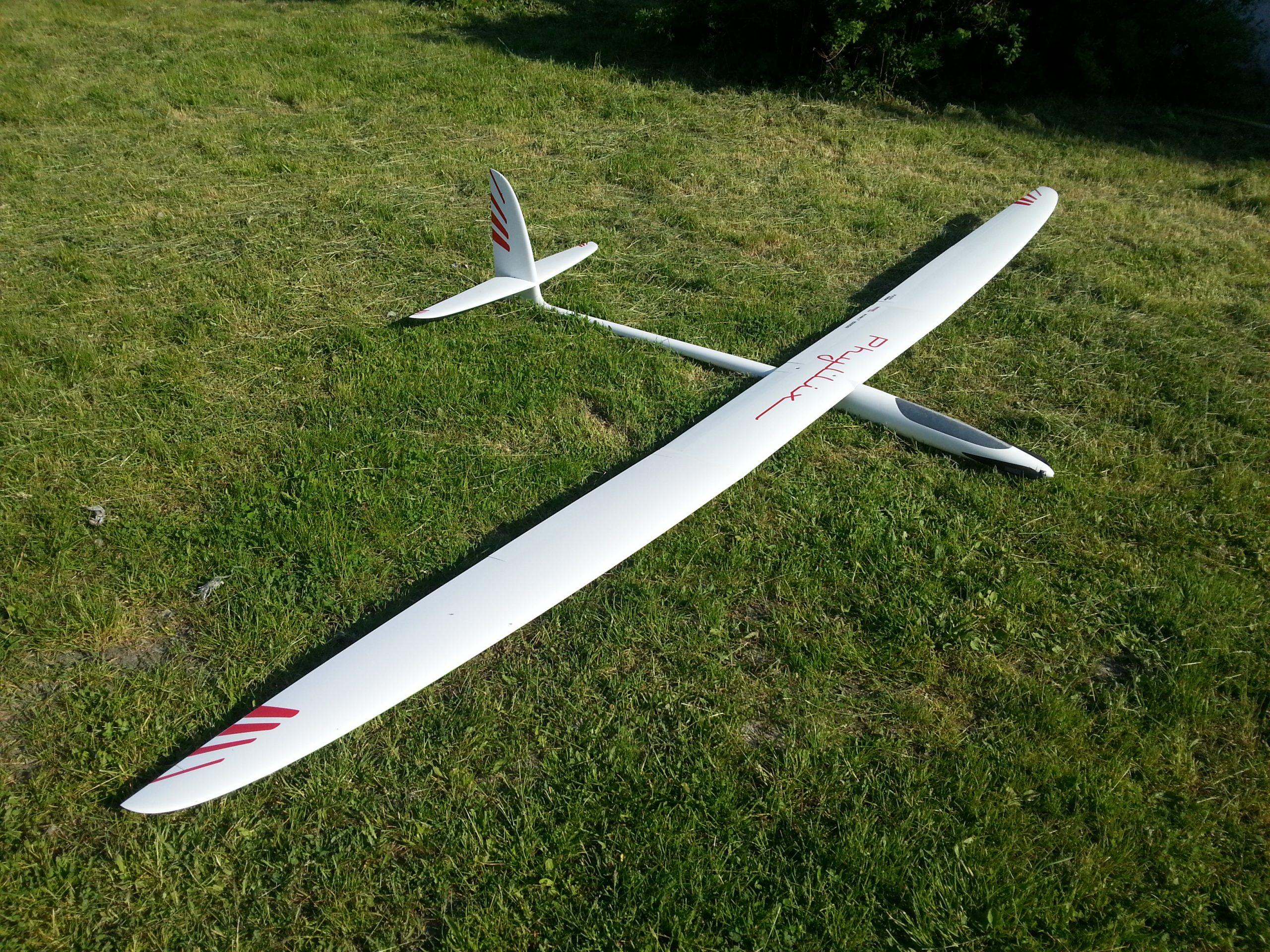 Phyllix Kit 4,1 m