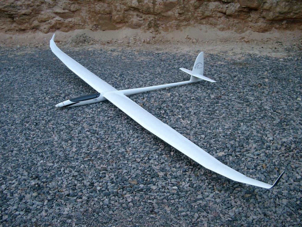 Bussard Kit 5,28 m