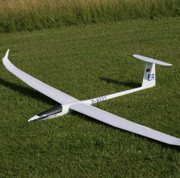 Albatros II Bausatz