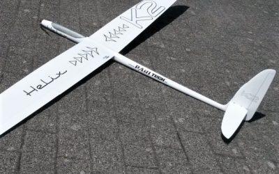 Helix K2 Kit 3 m