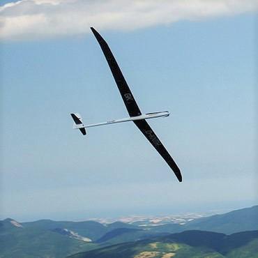 Bald Eagle Kit 5,98 m